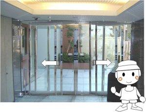 第2回キッズデザイン賞受賞作品(2008年度)① チャイルドガードドア